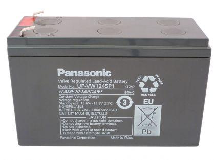 Panasonic UP-VW1245P1 - 12V/45WCell (C20) 9AH