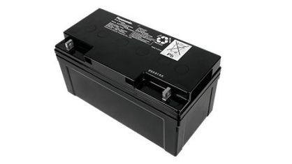 Elmag.bg baterii Panasonic-LC-X1265P-12V/65Ah