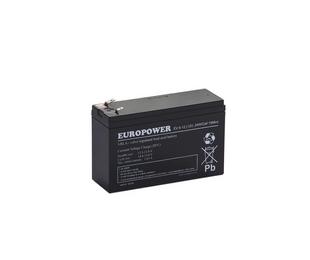 EUROPOWER -EP7-6 6V 7AH Х