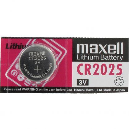 MAX CR2025 / 3V
