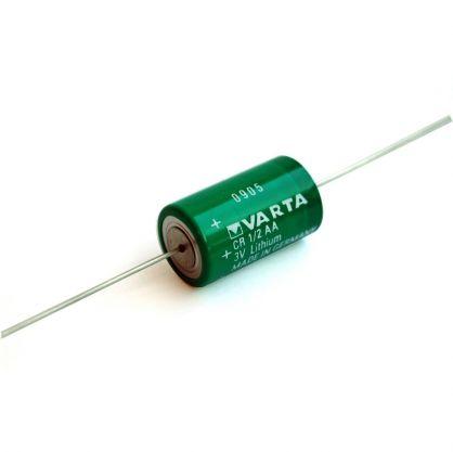 Varta CR1/2AA-0