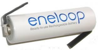 ENELOOP EN-800 AAA - 1.2V / 800 mA