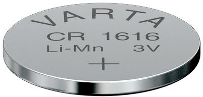 MAXELL CR-1616 - 3V / 65 mAh