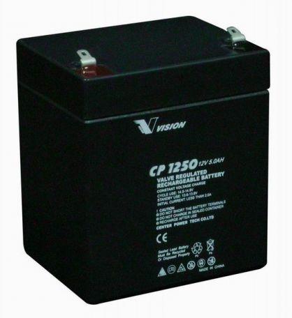 VISION 12V 5Ah / CP1250