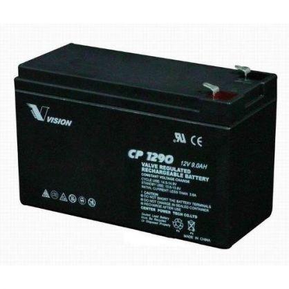 VISION 12V 9Ah / CP1290