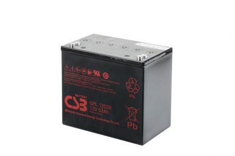 CSB GPL12520