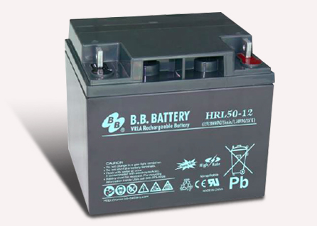 BB HRL50-12