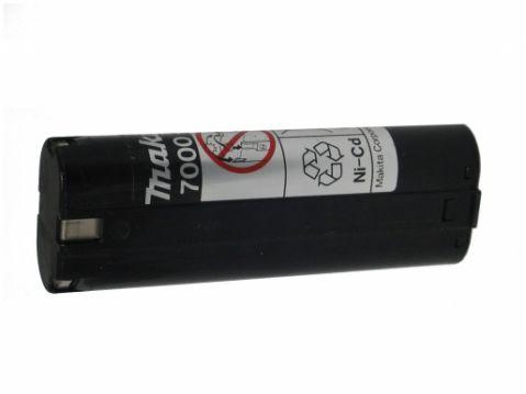 7.2V 3000mAh пакет батерия за винтоверт