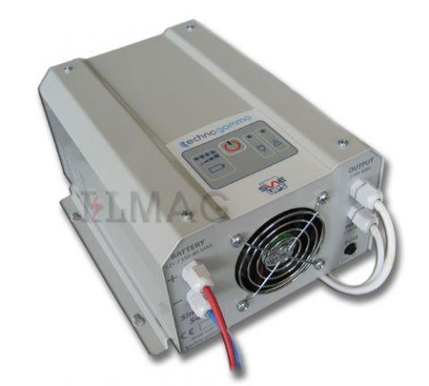 SineUPS S200 - инвертор