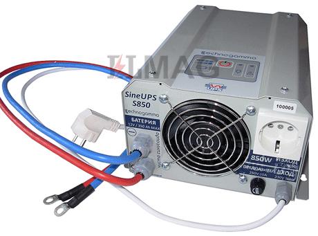 SineUPS S600 - инвертор
