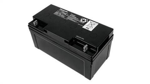 Panasonic 12V 65Ah / LC-X1265P