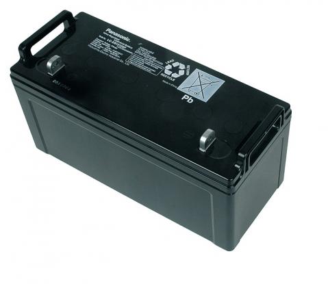 Panasonic 12V 100Ah / LC-XB12100