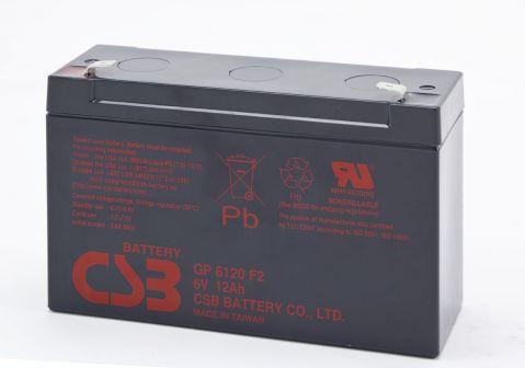 KIT24 CSB (8 х CSB-GP12160 - 12V /  12Ah  )