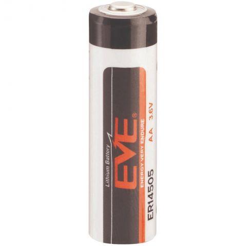 EVE Lithium Thionyl Chloride ER14505/S - Първична незареждаема