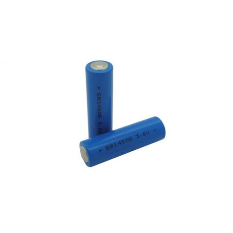 Li-SOCl2-Battery-AA-Size-ER14505