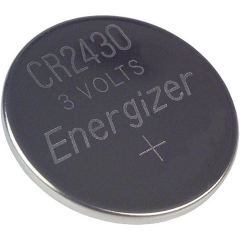 ENERGIZER CR2430/EG