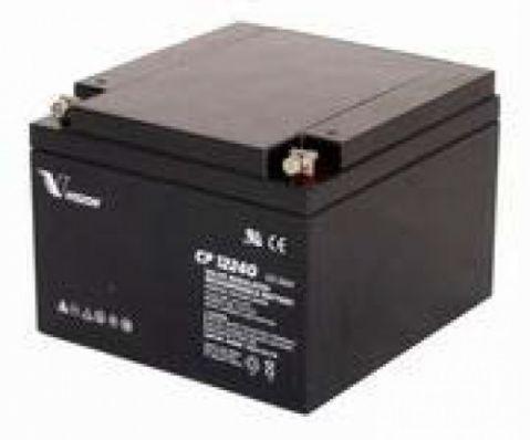 VISION CP12400F-XP / 12V/42Ah
