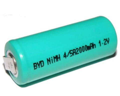 Акумулаторна батерияBH-4/5A2000