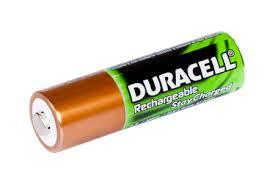 Акумулаторна батерия DURACELL AAA 1,2V 800 mAh